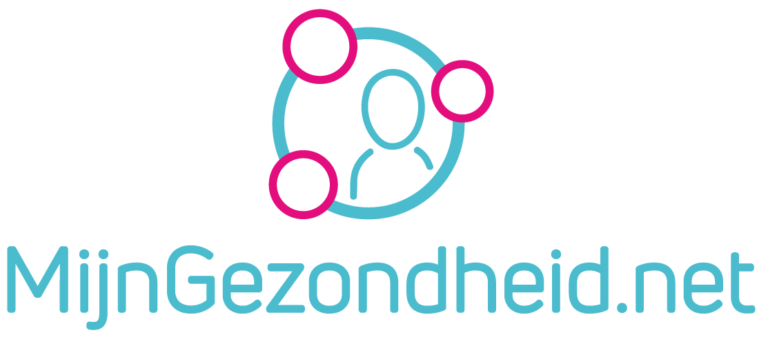 MijnGezondheid logo